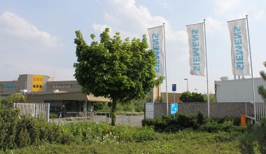 Siemens AG